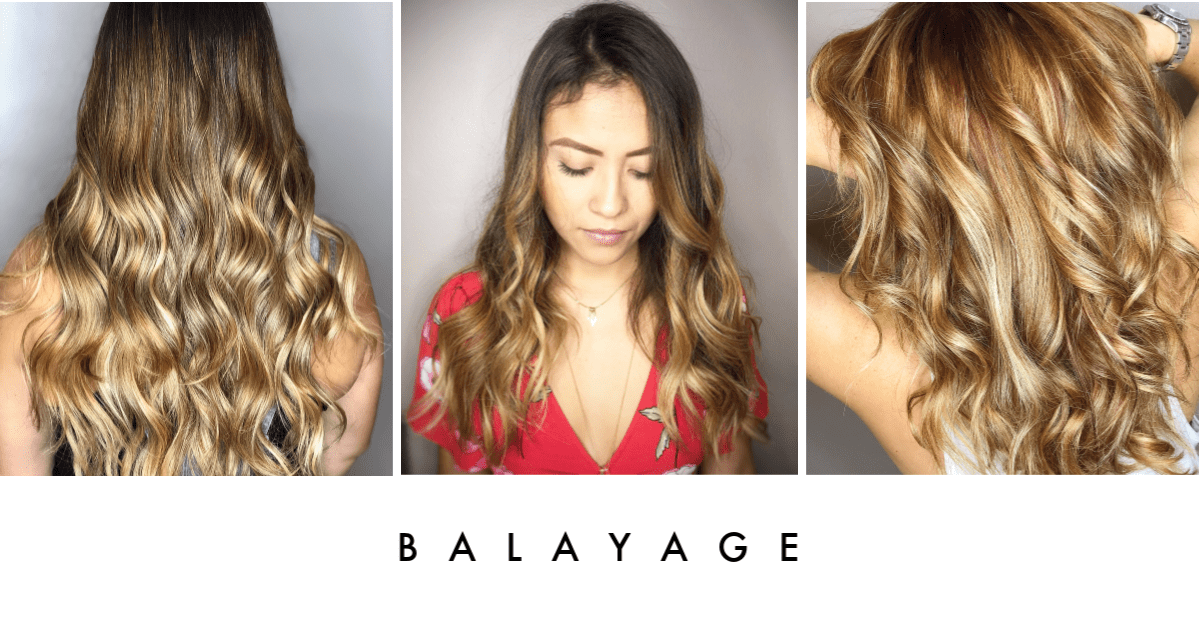 Fort Lauderdale Hair Extensions Before and After Photos