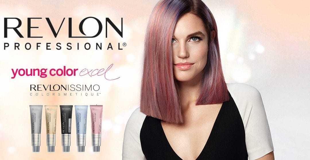 MaVo Hairlounge is now a REVLON PROFESSIONAL Salon